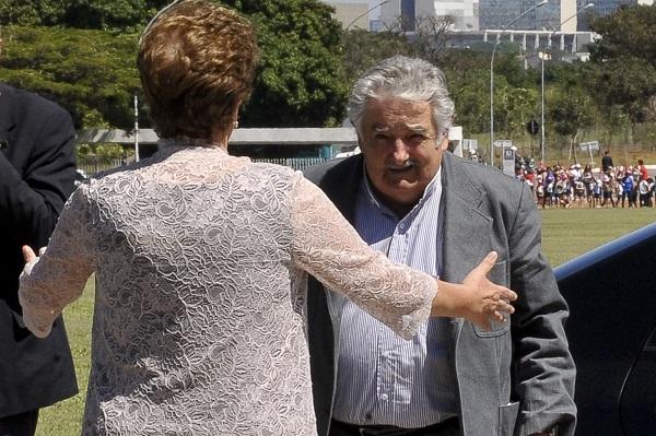 mujica dilma brasil