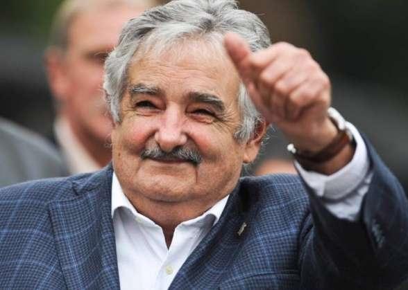 mujica uruguai