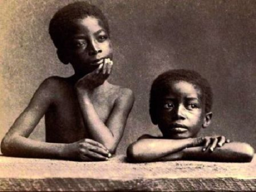 racismo crianças negras brasil