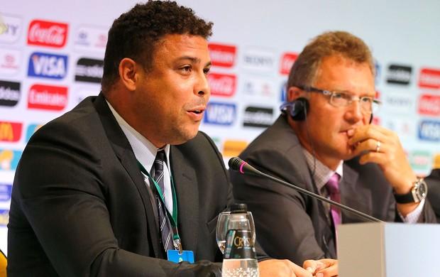 ronaldo valcke fifa copa 2014