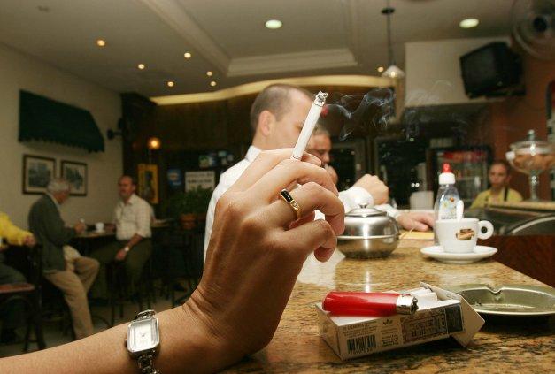 cigarro brasil proibir