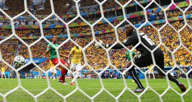 copa do mundo 2014 gols