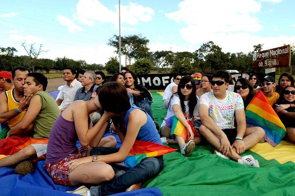 Revista Veja homofobia homossexualidade preconceito