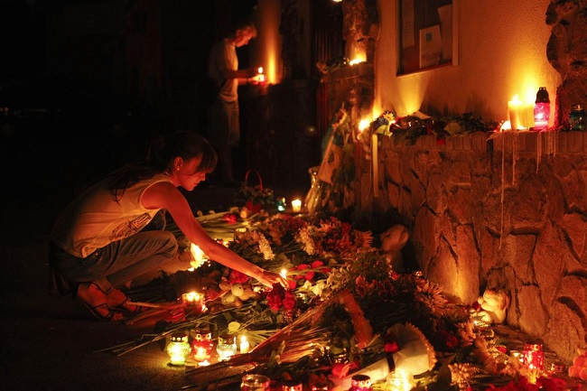 malaysia airlines mh17 desastre