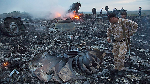 voo mh17 eua rússia malaysia airlines