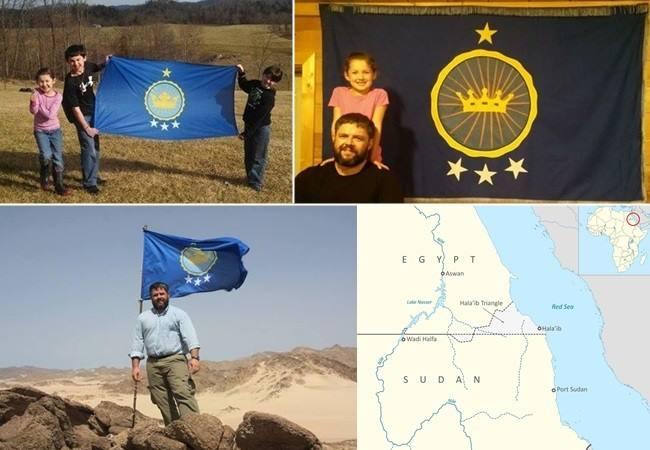 reino princesa egito sudão áfrica