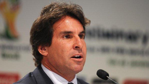 Rodrigo Paiva recebe punição jogador chileno