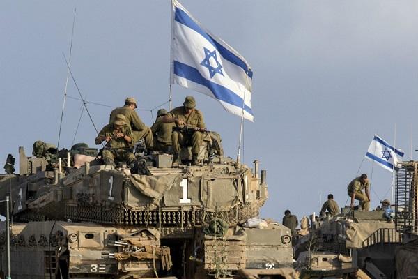 israel gaza soldados israelenses carta