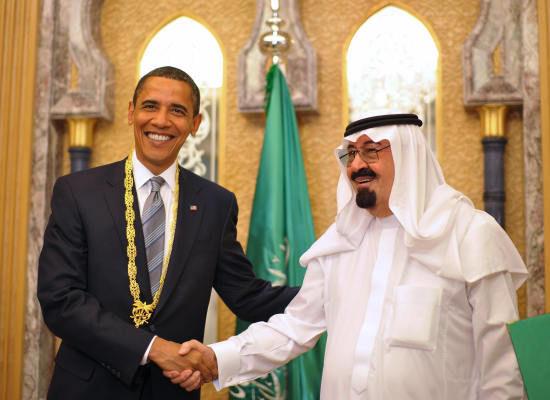 rei abdullah obama eua