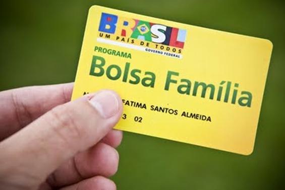 Bolsa Família contra ou a favor brasil