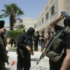 APTOPIX MIDEAST ISRAEL PALESTINIANS FATAH HAMAS