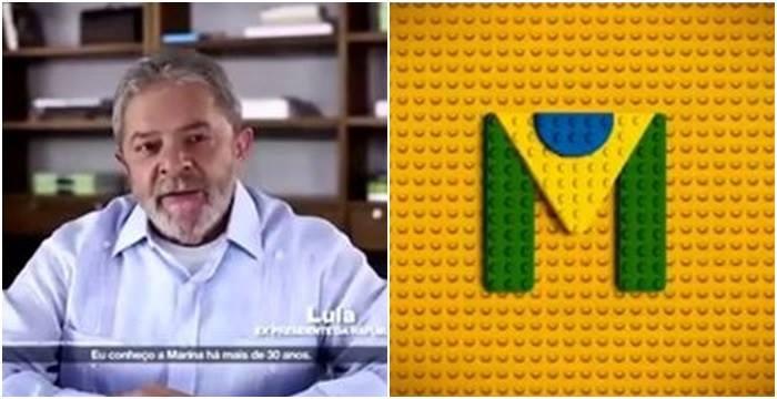lula marina silva eleições 2014