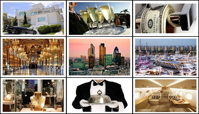 super-ricos brasil milionários