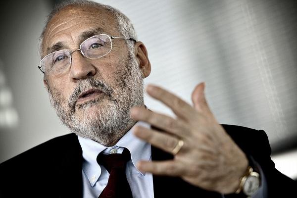 Joseph Stiglitz banco central economia