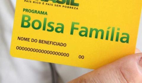 contra o odeia o Bolsa Família brasil