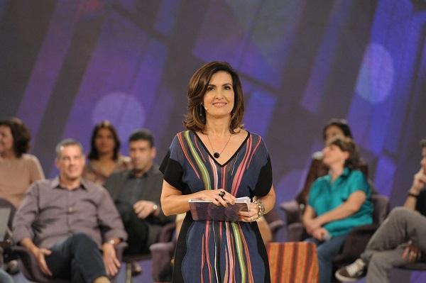encontro com Fátima Bernardes debater o racismo