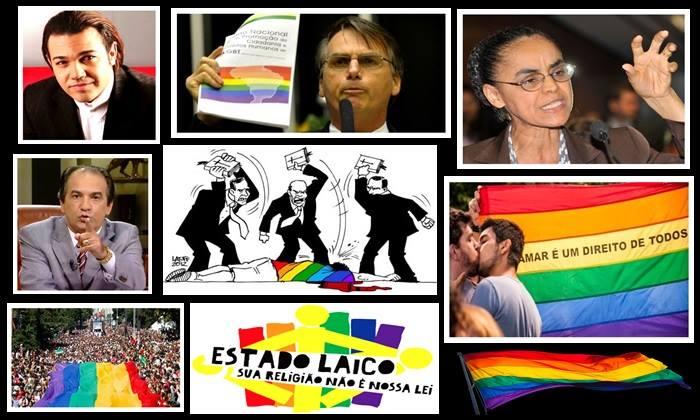 homofobia malafaia bolsonaro religião