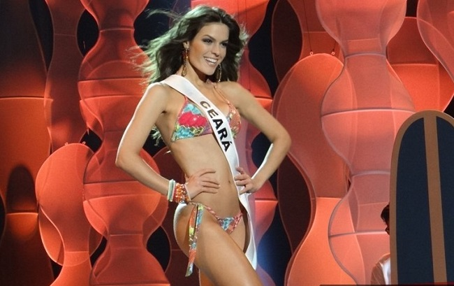 miss brasil Melissa Gurgel preconceito