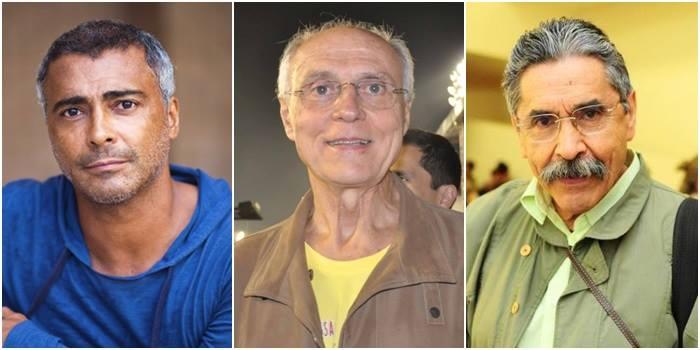 romário suplicy olívio dutra eleições
