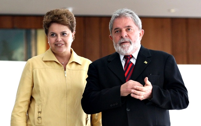 Por que odeio Lula e Dilma pt desenvolvimento esquerda