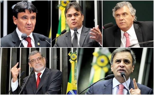 candidatos trabalho escravo brasil eleições