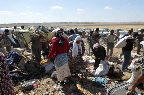 curdos estado islâmico