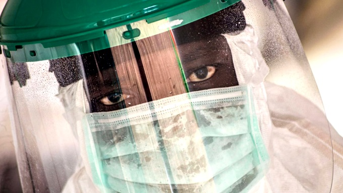 ebola racismo preconceito doenca social