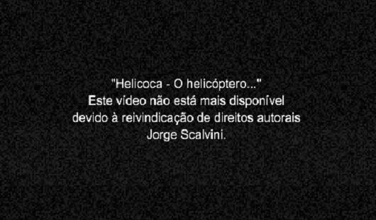 helicoca documentário aécio