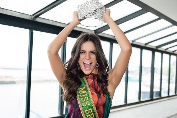 miss brasil ceará preconceito melissa