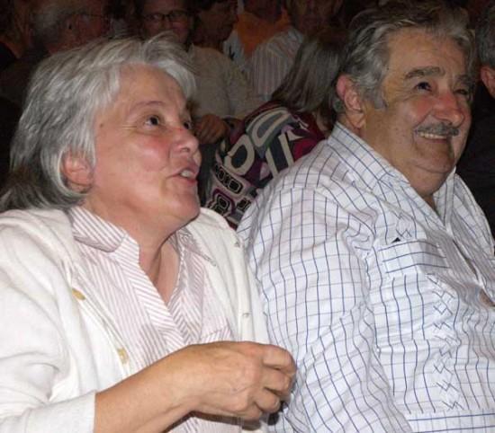 mulher mujica dilma rousseff