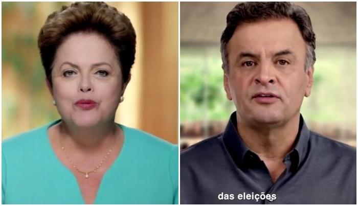 dilma aécio programa eleitoral