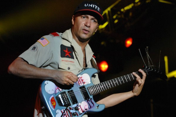 tom morello dilma rage against