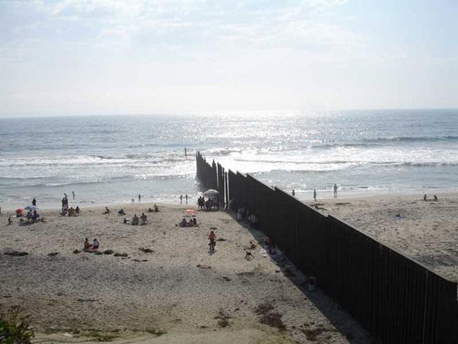 muro eua mexico
