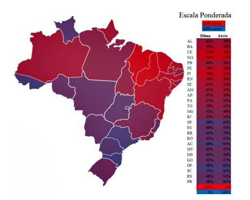 mapa-votacao-eleicao-brasil