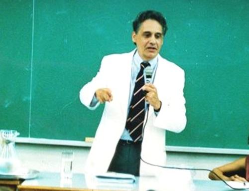 fhc sociologo professor usp aposentadoria