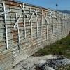 muro-imigrantes-méxico