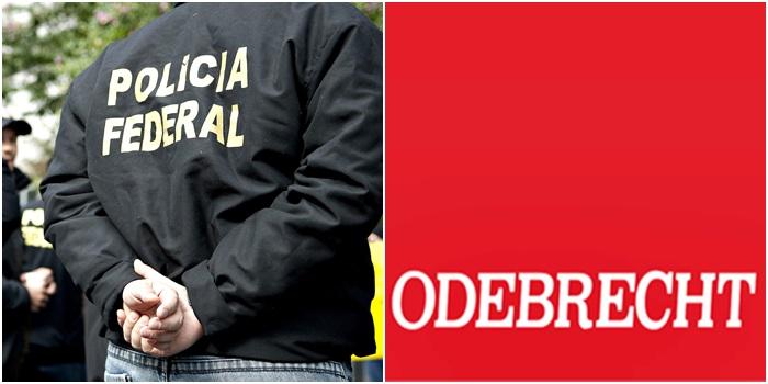 Operação Lava Jato Odebrecht foi blindada PF