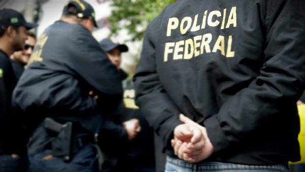 polícia federal corrupção receita