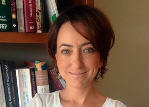 Rosângela Wolff de Quadros Moro Esposa do Juiz Sérgio Moro assessorou vice-governador do PSDB