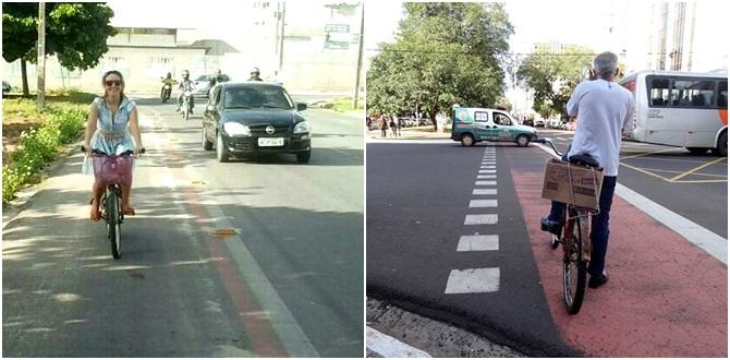 beneficios ciclovia pedalar cidade infraestrutura