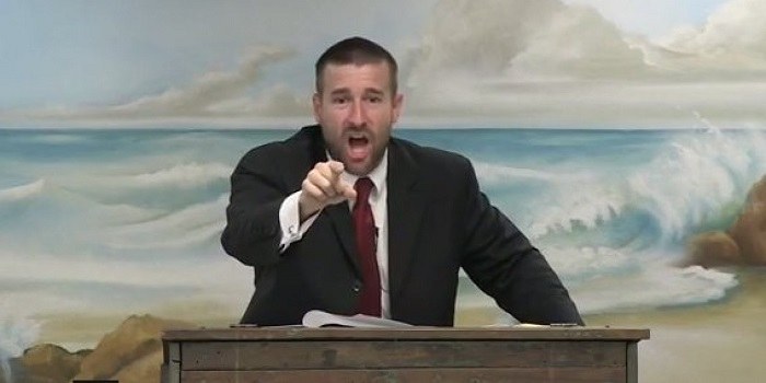 pastor steven anderson aids gays