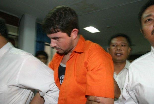 Rodrigo Gularte indonésia tráfico de drogas