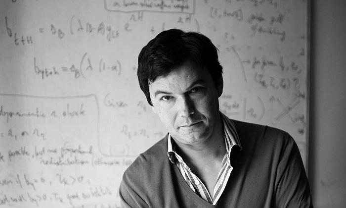 Thomas Piketty capitalismo marx
