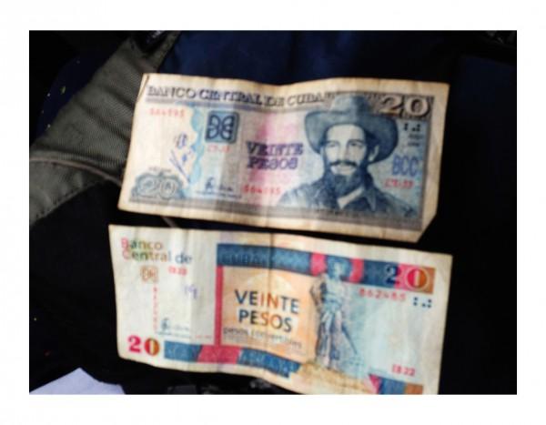 cuba moeda cuc