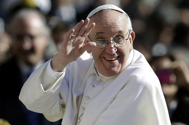 papa francisco mídia brasileira