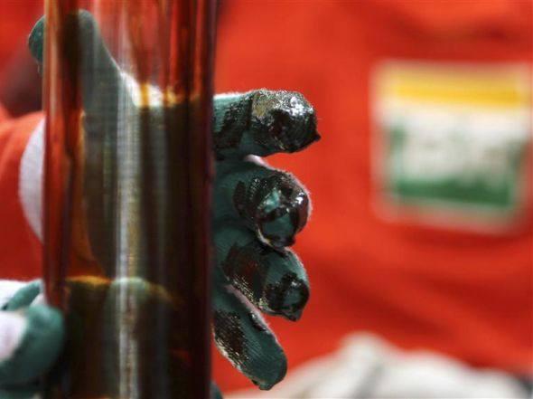 petrobras recorde petróleo