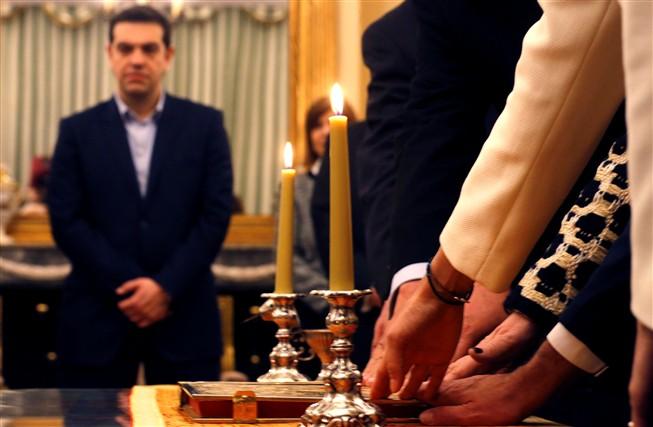 syriza governo grécia esquerda