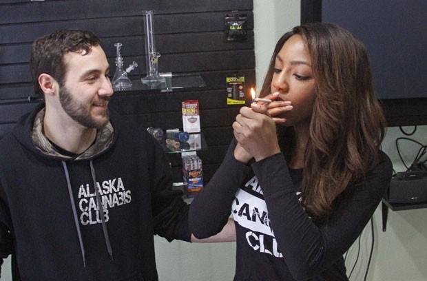 maconha alasca legalizada