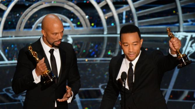 glory oscar john legend common
