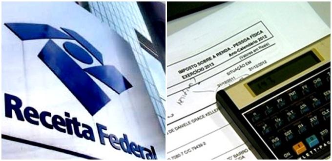 estado impostos brasil receita federal